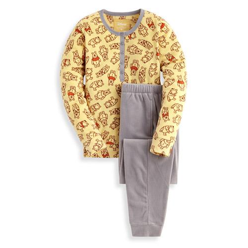Fleece迪士尼系列套裝組-女